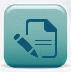 Online registration for blogs